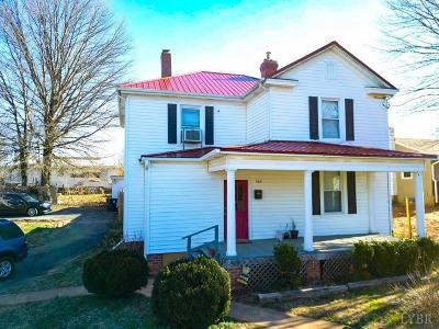 Bedford County Single Family Home For Sale: 505 South St