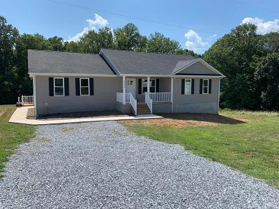 Bedford County Single Family Home For Sale: 4946 Goode Road