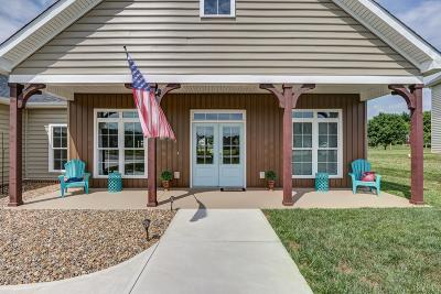 Bedford County Single Family Home For Sale: 1229 Hupps Hill Lane