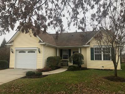 Lynchburg County Single Family Home For Sale: 318 Legacy Oaks Circle