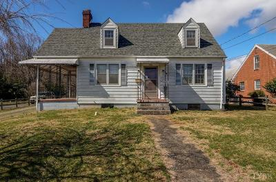 Bedford County Single Family Home For Sale: 706 Vine Street