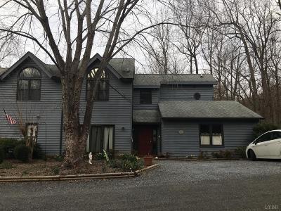 Lynchburg Condo/Townhouse For Sale: 104 Widgeon Court