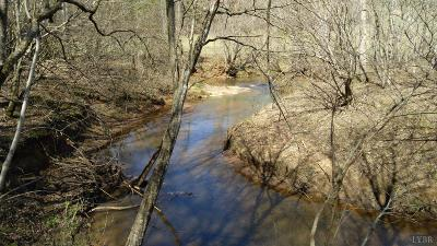 Bedford County Residential Lots & Land For Sale: Otterville Road