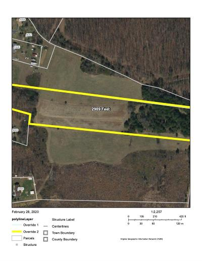 Residential Lots & Land For Sale: Promise Land Road