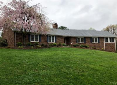 Forest VA Single Family Home For Sale: $359,000