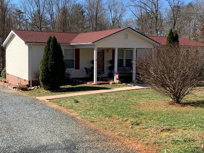 Amherst Single Family Home For Sale: 2690 Boxwood Farm Road