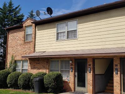 Lynchburg Multi Family Home For Sale: 3501 Fort Avenue