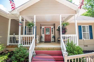 Bedford County Single Family Home For Sale: 102 Cedar Street