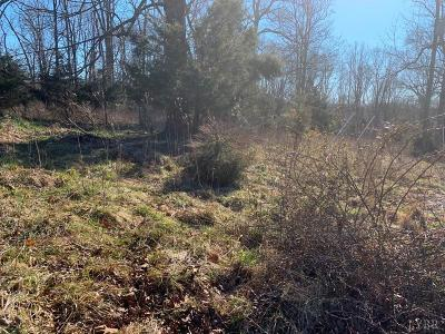 Bedford VA Residential Lots & Land For Sale: $35,000