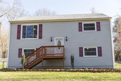 Lynchburg Single Family Home For Sale: 78 Village Road