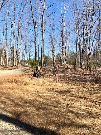 Residential Lots & Land For Sale: 1610 Earley Farm Road