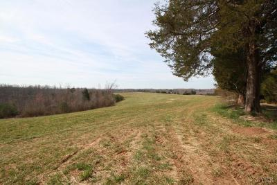Bedford County Residential Lots & Land For Sale: 1268 Grady Drive