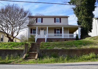 Madison Heights Single Family Home For Sale: 358 Main Street