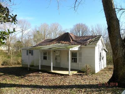 Campbell County Single Family Home For Sale: 116 Sycamore Street