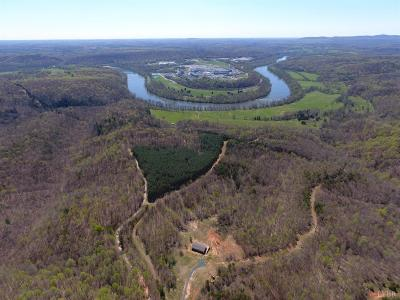 Amherst County Residential Lots & Land For Sale: 370 Styles Road