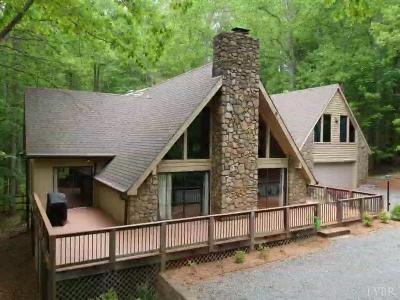 Lynchburg Single Family Home For Sale: 109 Equestrian Court