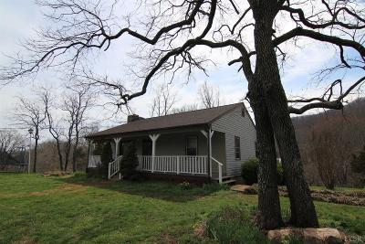 Monroe Single Family Home For Sale: 2632 Wagon Trail Road