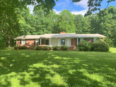 Bedford County Single Family Home For Sale: 1893 Lone Oak Crossing