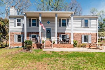 Lynchburg Single Family Home For Sale: 207 Whistlewood Ct.