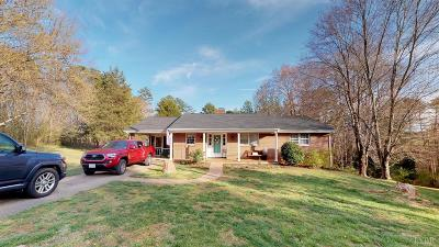 Campbell County Single Family Home For Sale: 7 Westview Circle