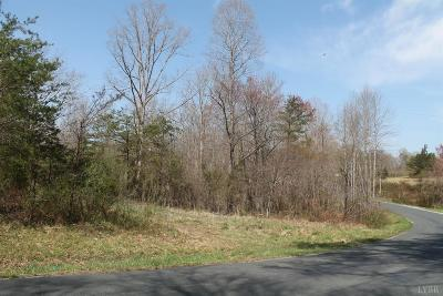 Lynchburg County, Bedford County, Amherst County, Nelson County, Appomattox County, Campbell County, Pittsylvania County Residential Lots & Land For Sale: 26 Montreal Lane