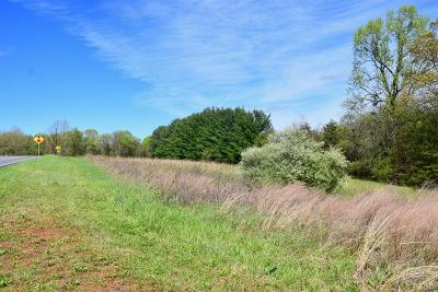 Lynchburg County, Bedford County, Amherst County, Nelson County, Appomattox County, Campbell County, Pittsylvania County Residential Lots & Land For Sale: Route 130