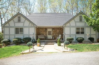 Forest Single Family Home For Sale: 103 Forest Oak Drive