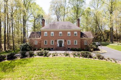 Lynchburg Single Family Home For Sale: 1108 Running Cedar Way