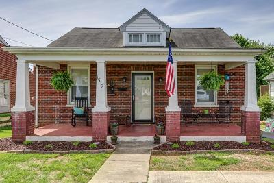 Lynchburg Single Family Home For Sale: 1517 Radcliff Avenue