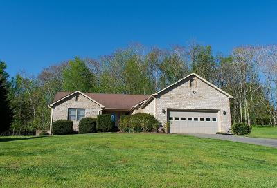 Forest Single Family Home For Sale: 2009 Weatherhill Road