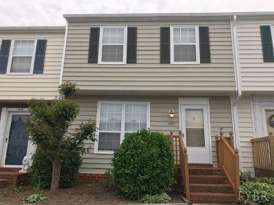 Lynchburg Condo/Townhouse For Sale: 1454 Ashbourne Drive