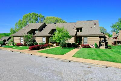 Bedford County Condo/Townhouse For Sale: 101 Fawn Haven Lane
