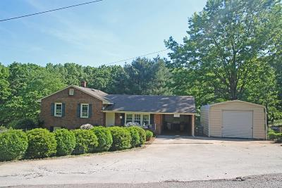 Campbell County Single Family Home For Sale: 202 Chinook Drive