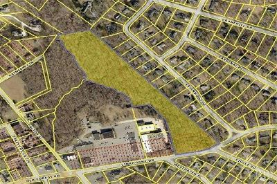 Lynchburg County Residential Lots & Land For Sale: 2860 Linkhorne Drive