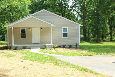Forest VA Single Family Home For Sale: $188,900