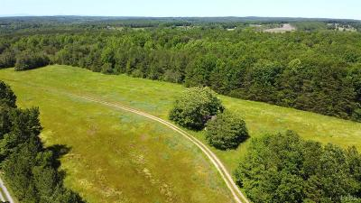 Appomattox County Residential Lots & Land For Sale: Bent Creek Road