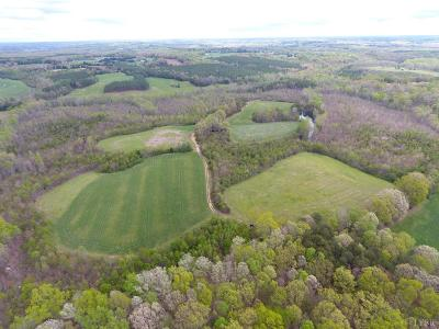 Campbell County Residential Lots & Land For Sale: Oak Street