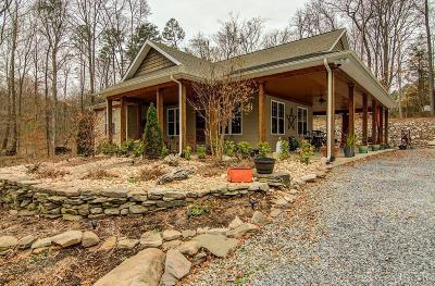 Altavista Single Family Home For Sale: 200 West Road