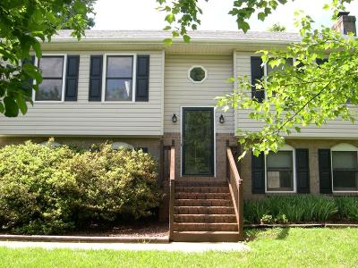 Forest VA Single Family Home For Sale: $194,500