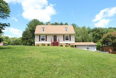 Forest VA Single Family Home For Sale: $249,900