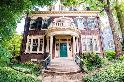 Lynchburg Single Family Home For Sale: 508 Washington Street