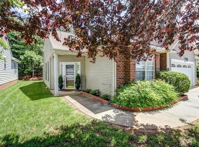 Lynchburg Single Family Home For Sale: 107 Legacy Oaks Place