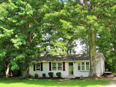 Amherst Single Family Home For Sale: 186 Pendleton Drive