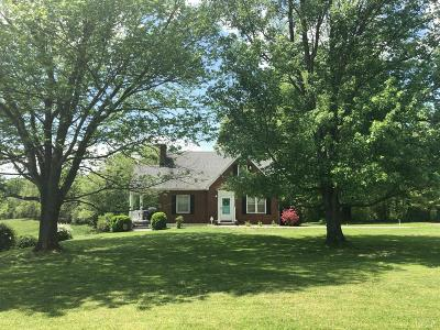 Madison Heights Single Family Home For Sale: 2347 Elon Road