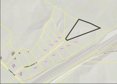 Residential Lots & Land For Sale: Lowry Ridge Court