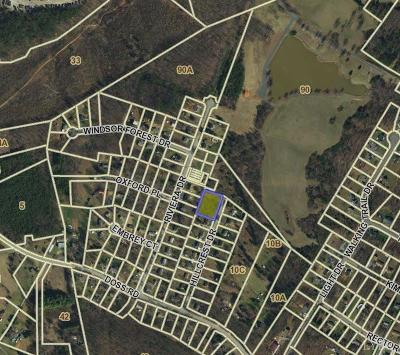 Concord VA Residential Lots & Land For Sale: $15,000