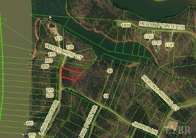 Residential Lots & Land For Sale: Lake Ridge Drive