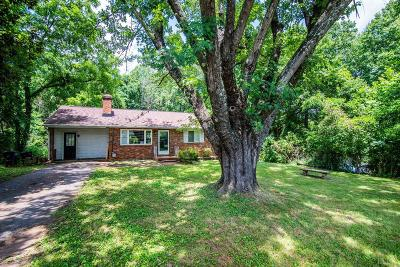 Lynchburg Single Family Home For Sale: 1003 Craigmont Drive
