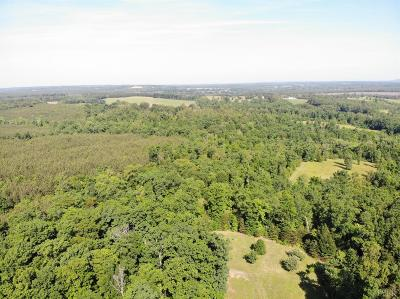 Campbell County Residential Lots & Land For Sale: 2280 Three Creeks Road