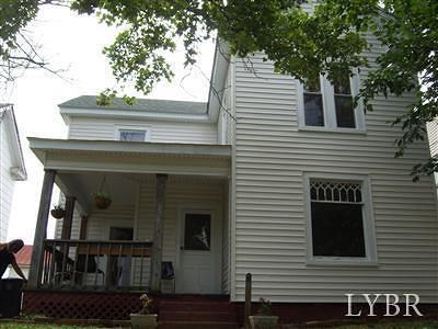 Lynchburg Multi Family Home For Sale: 2202 Memorial Avenue